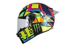 Harga Helm Premium Jutaan Rupiah, Apa Istimewanya?