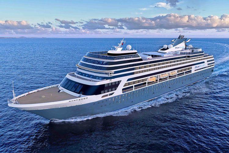 Di dalam kapal pesiar ini terdapat 40 unit tempat tinggal mewah. Nantinya, setiap pelayaran di kapal khusus ini dapat menampung 450 penumpang dan 100 penghuni tetap.