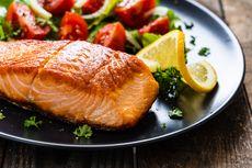 Tips Masak Ikan Salmon Agar Tak Hancur dan Lengket