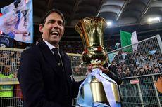 AC Milan Vs Lazio, Kemenangan Bersejarah Elang Ibu Kota