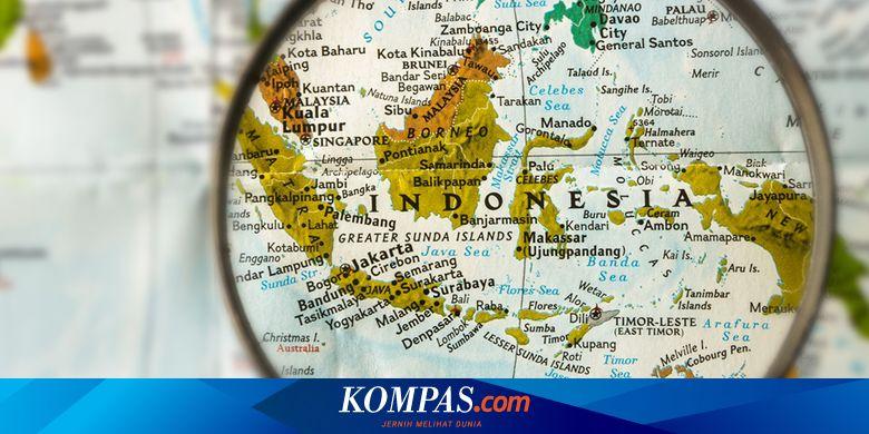 IMF Pangkas Proyeksi Pertumbuhan Ekonomi Indonesia Jadi Minus 1,5 Persen