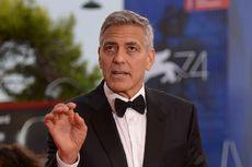 George Clooney Baca Lirik Dynamite Milik BTS bak Puisi