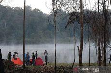 Ada Teror di Sigi, Wisata Danau Tambing Ditutup Sementara