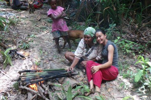 Sorot Lahan Sawit Renggut Pangan Suku Papua, Disertasi Ini Jadi yang Terbaik di Australia