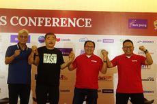 Persiapan Borobudur Marathon 2019 Sudah Matang 100 Persen