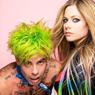 Lirik dan Chord Lagu Flames - Mod Sun dan Avril Lavigne
