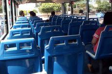 Pengadaan 1.000 Bus Tahun Ini,  Jonan Tak Akan Beri Satu pun untuk Jawa