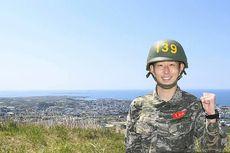 Son Heung-min Ungkap Rasa Aneh Saat Wajib Militer