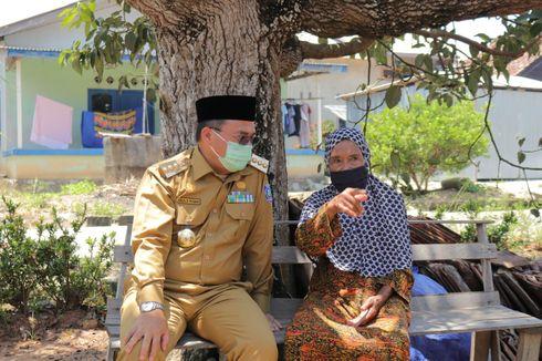 Turun ke Sawah, Gubernur Babel Temukan Alasan Program
