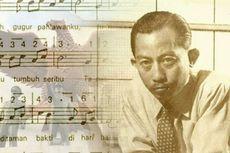 Lirik dan Chord Lagu Selamat Hari Lebaran Ciptaan Ismail Marzuki