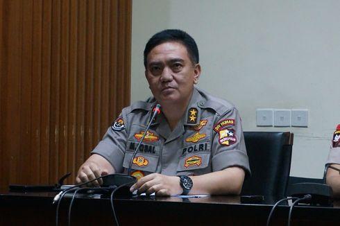 5 Anggota Polri dan 1 Warga Sipil Terluka akibat Bom di Polrestabes Medan