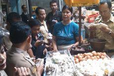 Harga Bahan Pokok Meroket, Disperindag Denpasar Gelar Sidak