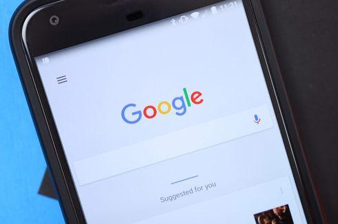 Google Tak Lagi Jadi Mesin Pencari Utama di Ponsel Android di Eropa