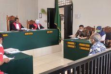 Warga Terdampak Penggusuran Gugat PT KAI dan Pemkot Tegal, Anggota DPRD Jadi Saksi di Persidangan
