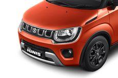 Suzuki Catat Pertumbuhan Pembelian Mobil via Kredit