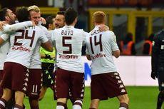 Inter Milan Dipermalukan Torino