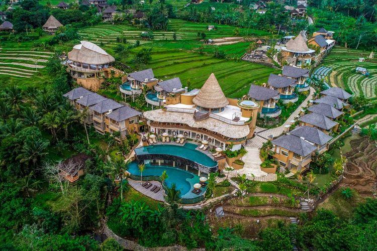 Wapa di Ume Sidemen, Bali