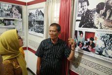 Kunjungi Rumah Inggit Garnasih, Nurul Arifin Pelajari Ini...