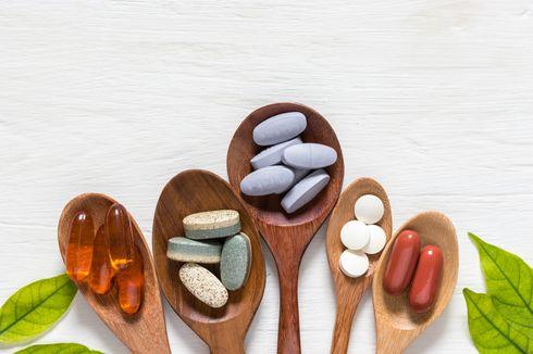 Pakar UGM: Gizi Makanan Lebih Berperan Tingkatkan Imun ketimbang Suplemen