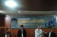 The Habibie Center Luncurkan Buku soal Hubungan Habibie dan Soeharto
