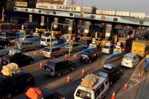 Ada Rencana Pembatasan Angkutan Barang di Tol Jakarta-Cikampek