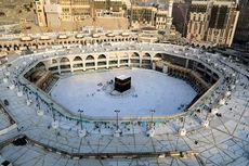 Wabah Corona, Arab Saudi Minta Umat Islam Sedunia Bersabar untuk Rencana Haji Tahun Ini