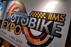 Banyak Kejutan di IIMS Motobike Expo 2019, Yamaha Ikut Unjuk Gigi