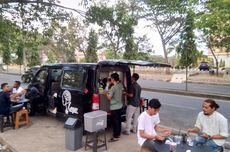 Kisah Pemilik Kedai Kopi Aceh di Tengah Pandemi Covid-19