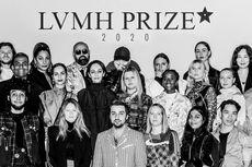 Laba Grup Fesyen LVMH Menurun Akibat Pandemi Covid-19