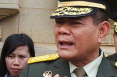 Jenderal Budiman Jamin TNI AD Netral dalam Pilpres