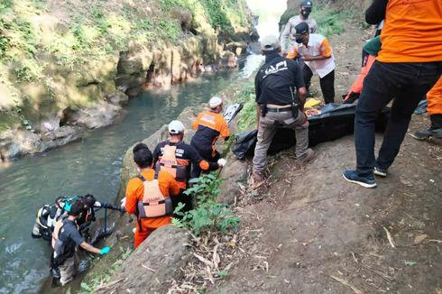Pemuda yang Tenggelam di Kali Kunto Kediri Ditemukan Tewas
