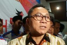 Zulkifli Hasan: PKS, Saatnya Bergabung Dukung Pemerintah