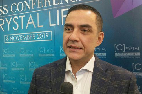 Ferdi Hasan: Laki-laki Tidak Perlu Malu Lakukan Perawatan Wajah