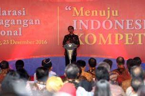 Kata Jokowi soal