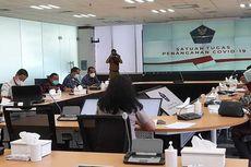 Sejumlah Pejabat OPD Sumbar Diusir dari Rapat Pansus DPRD