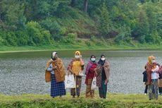 4 Makna Simpul Sarung Wanita di Desa Wisata Ranupani, Apa Saja?