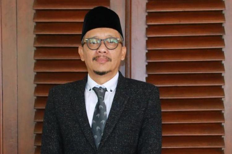 Wakil Ketua Komisi IV DPR RI dari Partai Nasdem Hasan Aminuddin.