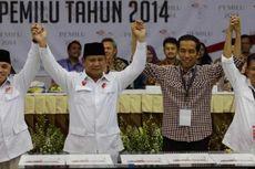 KPU DKI Belum Tetapkan Lokasi Kampanye Pilpres