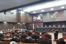 Eks Ketua MA Nilai Revisi UU KPK Langgar Azas Pembentukan Perundangan yang Baik