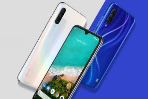 Xiaomi Mi A3 Tidak Akan Dijual di Indonesia