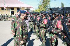 31 Personel Brimob Kawal Kontingen NTT yang Ikut PON di Papua