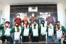 9 Mahasiswa Ikut PON XX 2021 Papua, Rektor UM Surabaya Janjikan Bonus