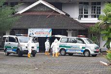 Soal Klaster Pesantren Tasikmalaya, Satgas Covid-19 Duga karena Kurang Disiplin