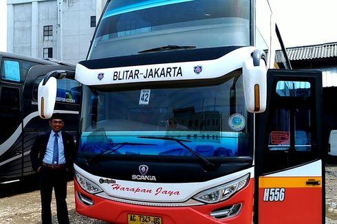 [POPULER OTOMOTIF] Tarif Ojek Online di Jabodetabek Naik | Kenapa Tempat Tidur Sopir Bus Ada di Belakang?