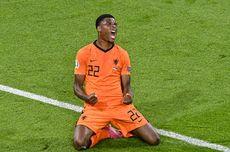 Profil Denzel Dumfries, Bek Sayap Eksplosif Belanda yang Siap Bersinar di Euro 2020