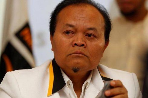 PKS: Pak Marzuki, Ungkap Saja Fraksi yang Minta Jatah Gedung DPR