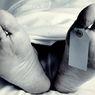 Seorang ASN Dinas Sosial NTT Ditemukan Membusuk di Kamar Kost