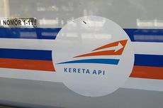KAI Tambah 3 Perjalanan Kereta Api Jarak Jauh Menuju Jakarta