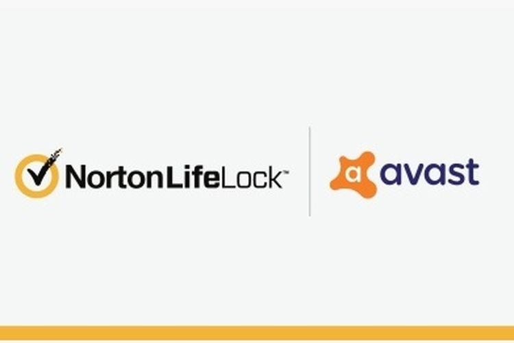 Merger NortonLifeLock dan Avast.