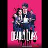 Sinopsis Deadly Class, Serial tentang Sekolah Pembunuh Garapan Russo Brothers